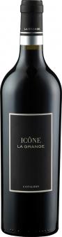 La Grange Castalides Icône AOP 2015 0.75 l