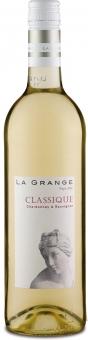 La Grange Classique Blanc IGP 1,0 Ltr 2017 1 l