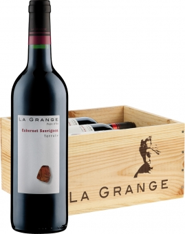 La Grange Terroir Cabernet Sauvignon IGP - 6er HK 2015 0.75 l
