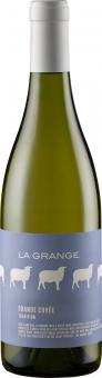 La Grange Tradition Grande Cuvée Blanc IGP Pays d'Oc 2016 0.75 l