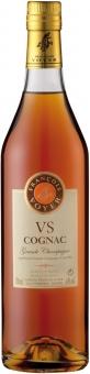 Francois Voyer VS Cognac Grande Champagne 0.7 l