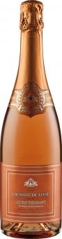 Chapin-Landais Crémant de Loire Rosé Louis Vernant 0.75 l