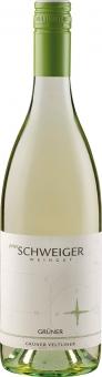 Weingut Peter Schweiger Grüner Veltliner Grüner 2016 0.75 l