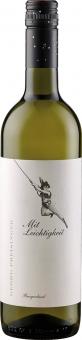 Weingut Georg und Katharina Preisinger Mit Leichtigkeit Weiss Qualitätswein 2017 0.75 l