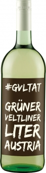 Helenental Kellerei #GVLTAT Grüner Veltliner - Liter