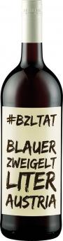 Helenental Kellerei #BZLTAT Blauer Zweigelt - Liter