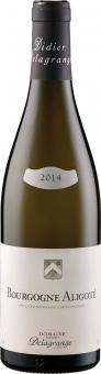 Domaine Henri Delagrange et fils Bourgogne Aligoté AOP 2015 0.75 l