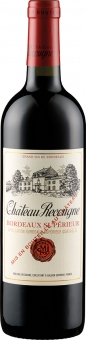 Château Recougne Rouge AOC Bordeaux Supérieur 2014