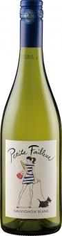 Domaine de l´Herre Petite Faiblesse Sauvignon Blanc IGP 2016 0.75 l