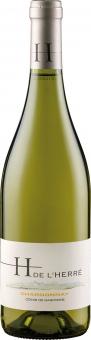 Domaine de l´Herre H de l´Herre Chardonnay IGP 2015 0.75 l