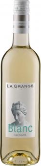 La Grange Classique Blanc IGP Pays d´Oc 2017 0.75 l