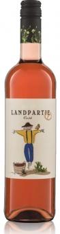 LANDPARTY Rosé 2015 Biowein