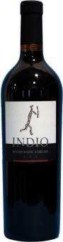 Bove Indio Montepulciano d'Abruzzo DOP 1,5 Liter 2012