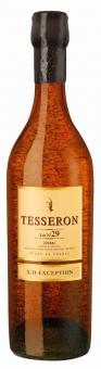 Tesseron Lot No. 29 X.O. Exception Cognac 1er Cru AOP  0.7 l