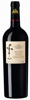 Mount Athos Vineyards 2011 0.75 l