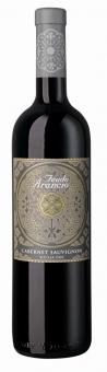 Feudo Arancio Cabernet Sauvignon Sicilia D.O.C. 2015 0.75 l