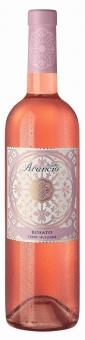 Feudo Arancio Rosato Sicilia I.G.T. 2015 0.75 l