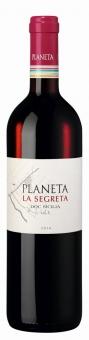 Planeta La Segreta Rosso Sicilia D.O.C. 2015 0.75 l