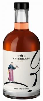 Esterházy Alte Zwetschke Etui  0.35 l