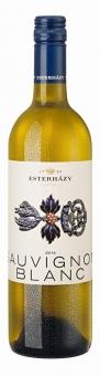 Esterházy Estoras Sauvignon Blanc 2016 0.75 l