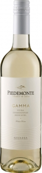 Piedemonte Gamma Blanco DO 2016 0.75 l
