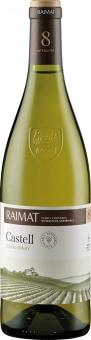 Raimat Castell de Raimat Chardonnay D.O. 2016 0.75 l