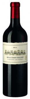 Boekenhoutskloof Cabernet Sauvignon Franschhoek 2013 0.75 l